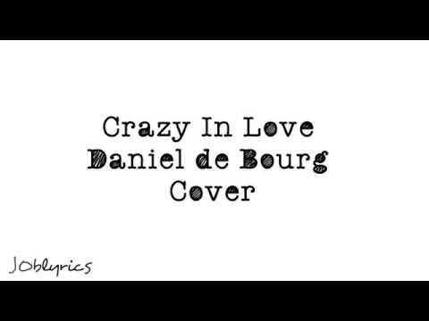 Miguel 'Crazy In Love' Lyrics | Fifty Shades Darker