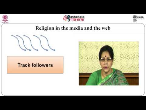 Religion and Internet