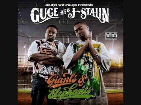 Guce and J Stalin - Baserock ft. Killa Keise