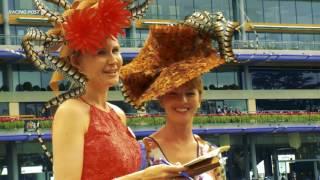Royal Ascot 2017 highlights