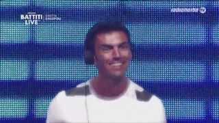 Gabry Ponte - Battiti Live 2014 - Gallipoli