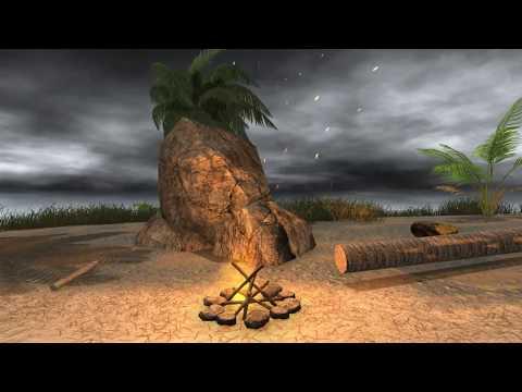 Escape The Pacific -  The Fire