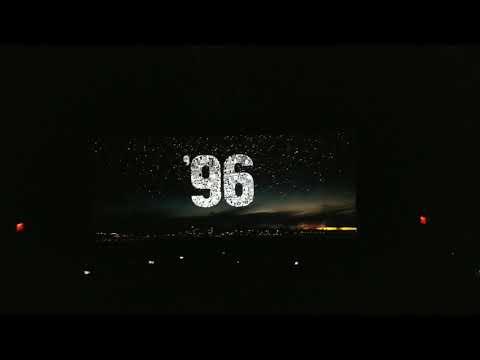 96 Title Intro | Theatre Audience Sound | Movie BGM Sound |