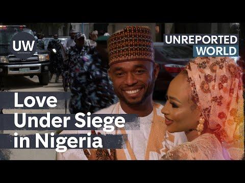 Love Under Siege in Maiduguru, Nigeria | Unreported World - 20 June 2021
