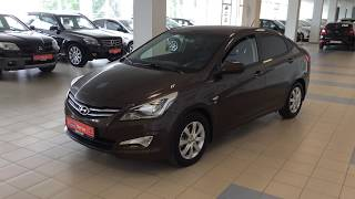 видео Купить автомобиль Hyundai с пробегом. Автомобили Hyundai в России, цены. Продажа.