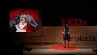 The Social Coin: Anna Closas Pou at TEDxPeralada