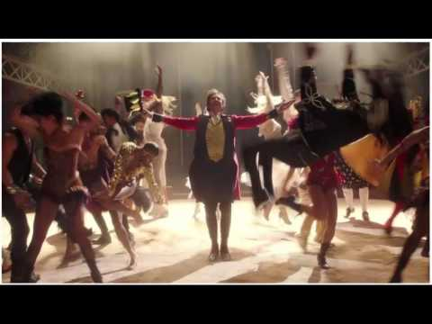 The Greatest Showman preview Hugh Jackman seizes his moment