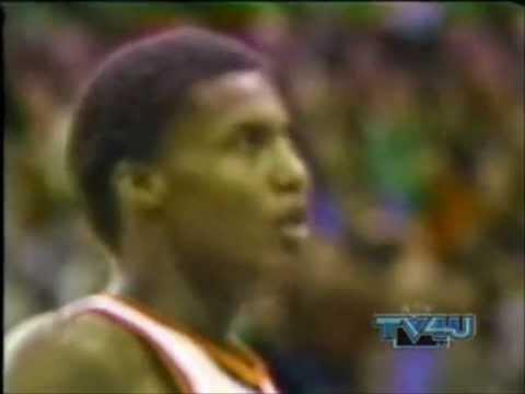 Erich Santifer Highlights - Syracuse University Basketball