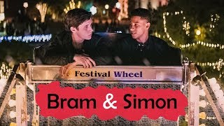 Love, Simon || Bram & Simon