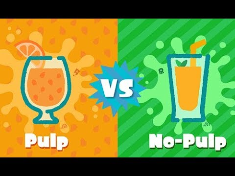 Splatoon 2 #96 Splatfest!