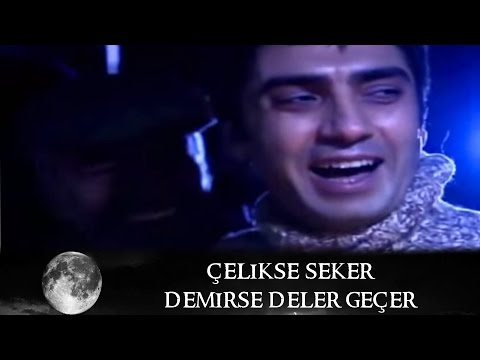 Çelikse Seker Demirse Deler Geçer - Kurtlar Vadisi 34.Bölüm