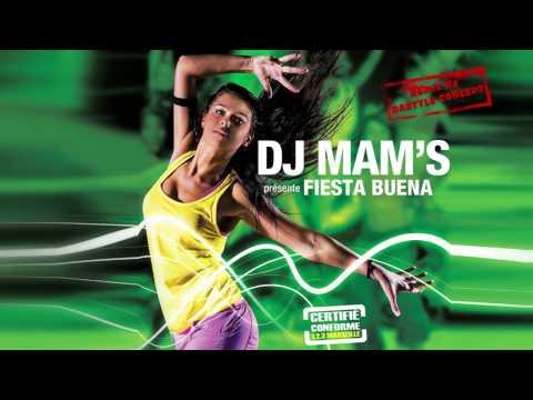 fiesta buena - dj mam's feat luis guisao & soldat jahman Remix by Dastyle Concept ( musique )