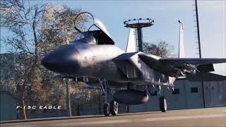 DCS Modern Air Combat Announced