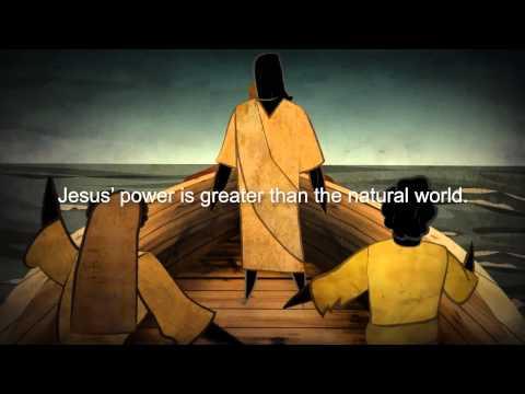 Creation to Christ