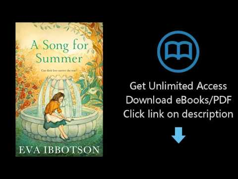 Download A Song for Summer PDF