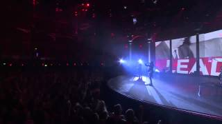 30 Seconds to Mars - This Is War - iTunes Festival 2013 Live