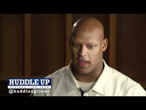 Jack Crawford Full Interview Part 1