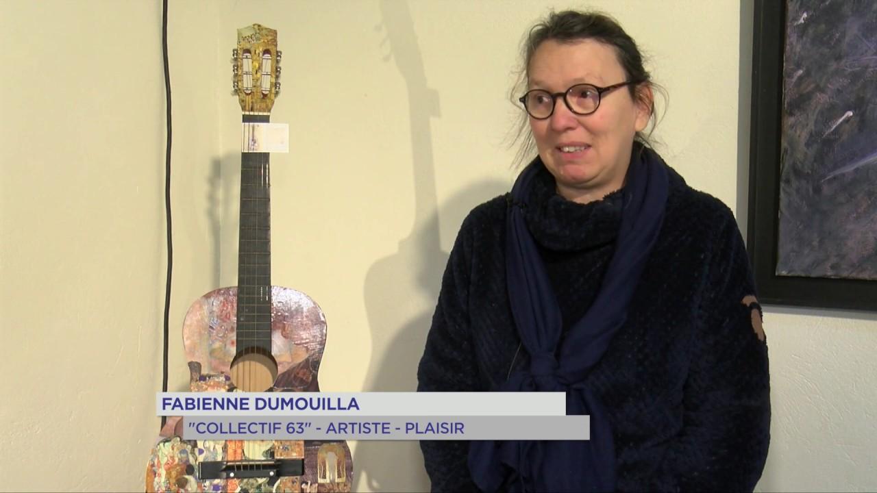 Yvelines | Plaisir : 12 artistes rassemblés au château pour la 9e saison des arts