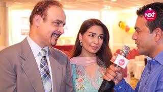 """Reema Khan Reviews on """"Dastan Jari hai"""" by Abul Hasan Naghmi"""