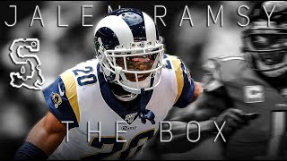 "Jalen Ramsey || ""The Box"" 