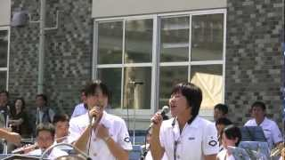 Composed and written by Angela Aki. http://goo.gl/Qj41i Performed b...