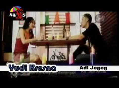 Lagu Bali -  Yudi Kresna - Adi Jegeg