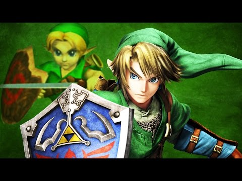 Link: The Story You Never Knew