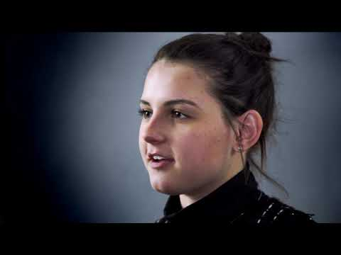 Meet Lilli, 2017 Birthright Israel Alumna