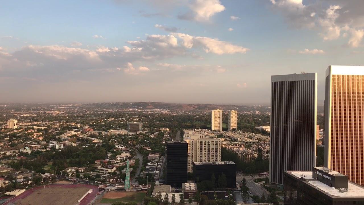 Century City Los Angeles Apartments