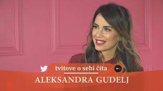 Koliko je savrena Aleksandra Gudelj  Mondo TV