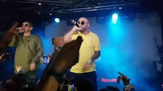 Guf & Slim (GuSli) - Фокусы (Live)