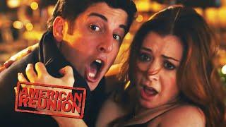 American Reunion   Busted   Jason Biggs