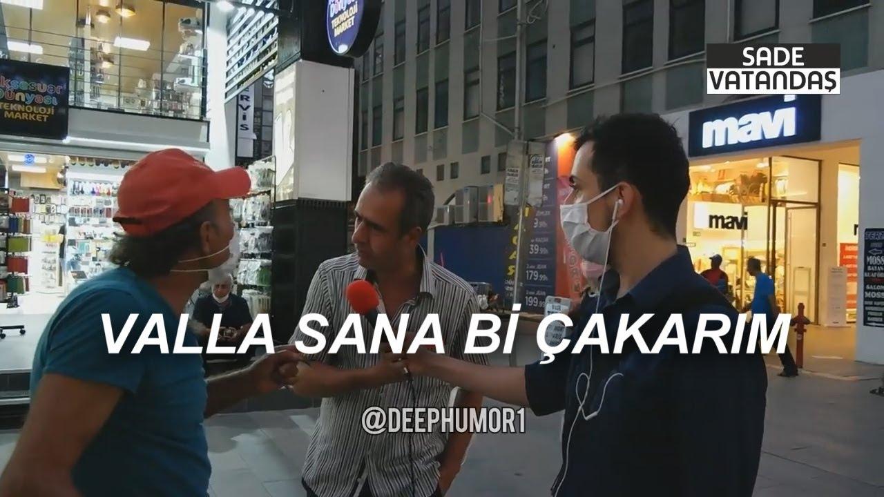 İŞSİZLİK KAOSU VOL2