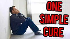Simple FREE Cure for Depression