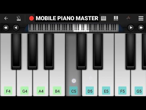 Kahin Pyar Na Ho Jaye Piano Piano Keyboardpiano Lessonspiano