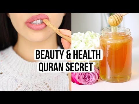 5 Ancient Islamic Beauty & Health Secrets