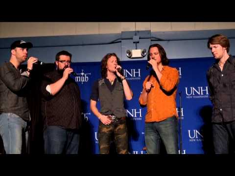Home free vocal band ring of fire youtube for Classic house vocals acapella