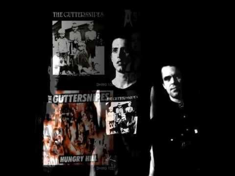 The Guttersnipes - Comin' On Strong