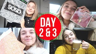 VLOGMAS | ASOS TRY ON HAUL & UNDERCOVER CHRISTMAS SHOPPING! 👗🎅🏻💓