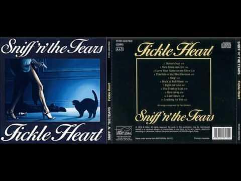 SNIFF 'N' THE TEARS - Rock 'n' Roll Music ('78)