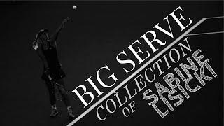 Sabine Lisicki Big Serve Collection