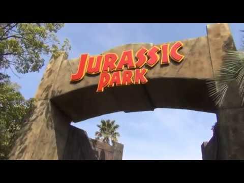 Universal Studios Japan!