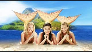 indiana evans i believe h2o just add water