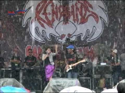 Lilin Herlina  Air Tuba - MONATA Live in BUMI RENGGANIS SANTRI KUMAT LAMONGAN