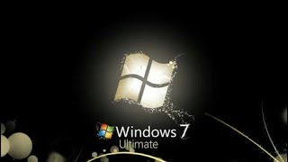 Full Tutorial !!!  How to Install Windows 7 Ultimate 2018 Edition in Your PC/Laptop |Crux Edition|