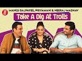 Manoj Bajpayee, Priyamani, Neeraj Madhav Take A Dig At Trolls | The Family Man | Amazon Prime