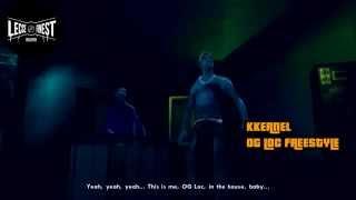 Kkernel - OG Loc Freestyle (Lyrics ) Resimi
