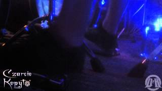 DECAPITATED@Homo Sum-live at Tychy-Poland 2013 (Drum Cam)