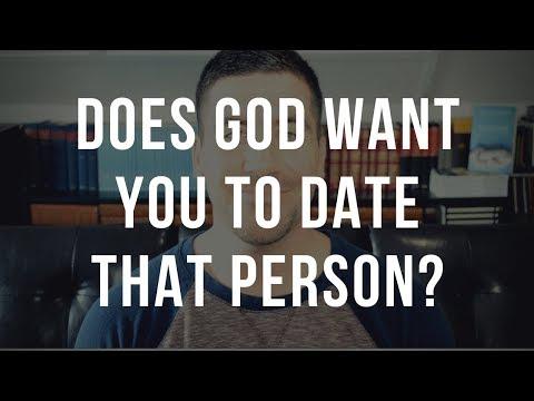 God relationships dating history