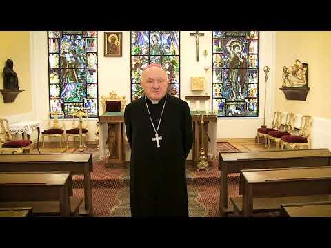 Kardynał Nycz o
